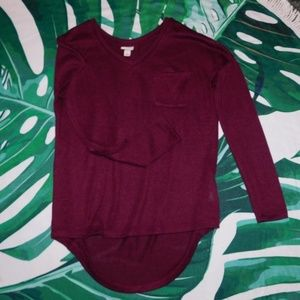 Merona Knit blouse